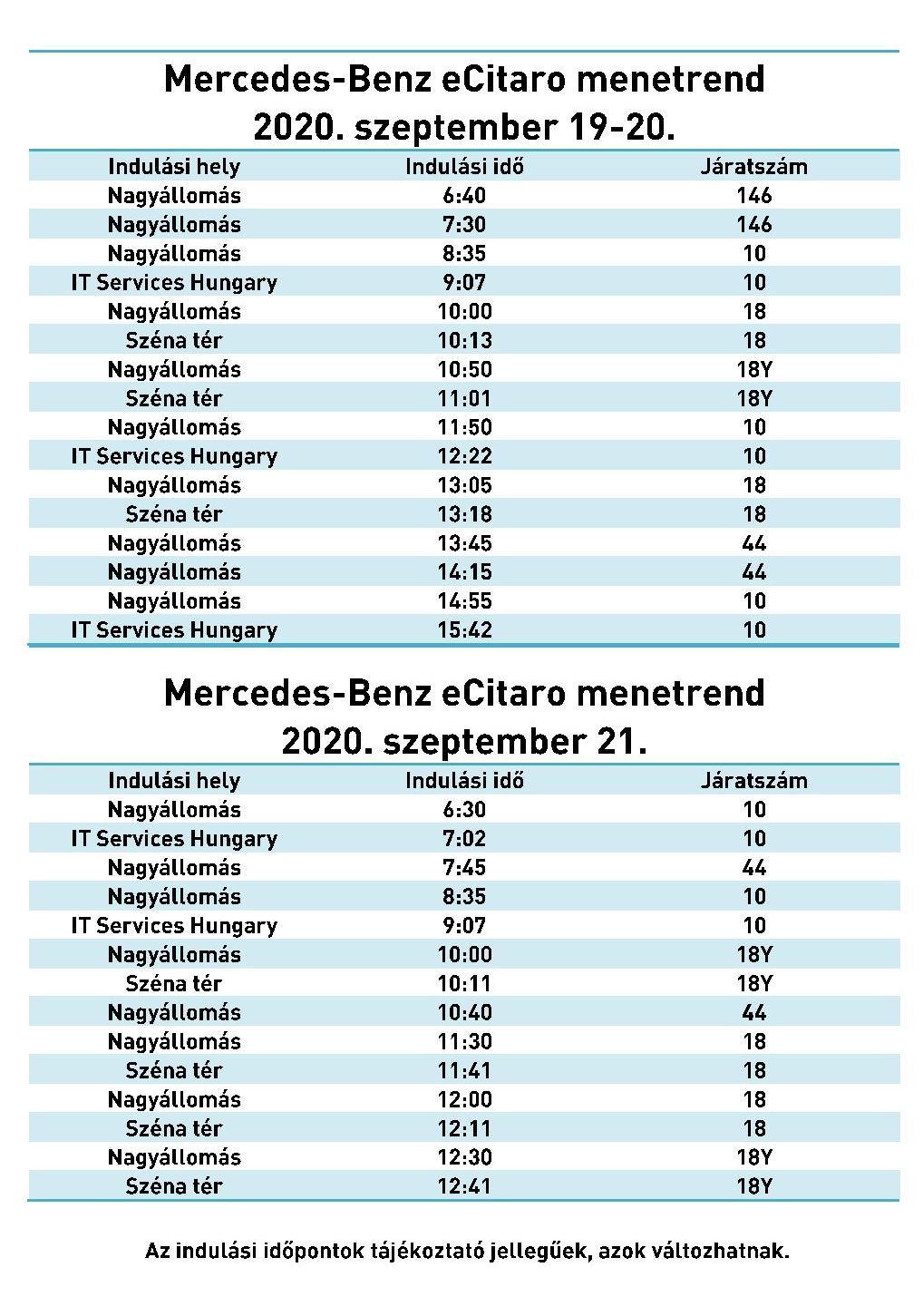 44 Es Busz Debrecen Menetrend