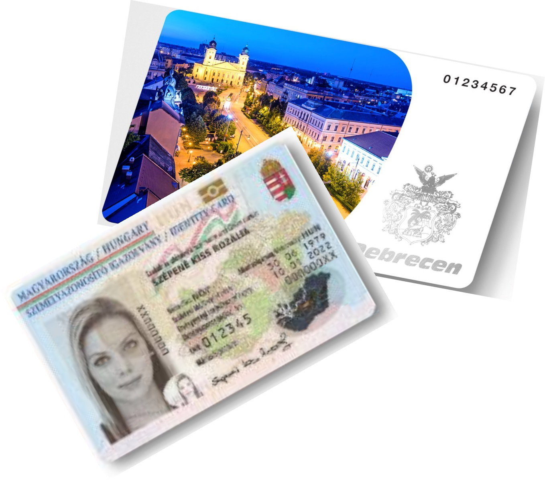 Kártya típusú személyire, diákigazolványra és Debrecen Városkártyára is megvásárolható. Kattintson a részletekre!